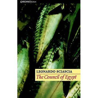 Council of Egypt by Sciascia & Leonardo