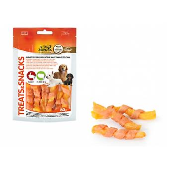 Camon Rabbit And Potato Snack 80 gr (Dogs , Treats , Eco Products)