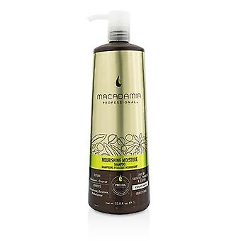 Macadamia Natural Oil professionel nærende fugt Shampoo 1000ml / 33.8 oz