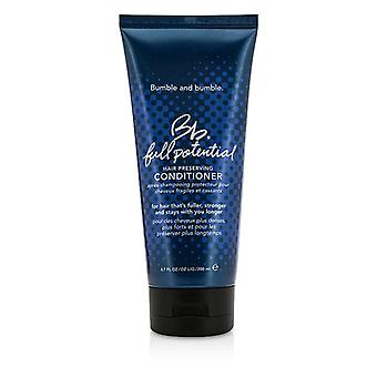Bumble and Bumble Bb. Full Potential Conditioner 200ml/6.7oz