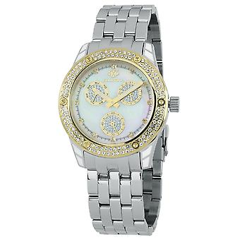 Wellington Mataura WN507-181B - Ladies Quartz Watch