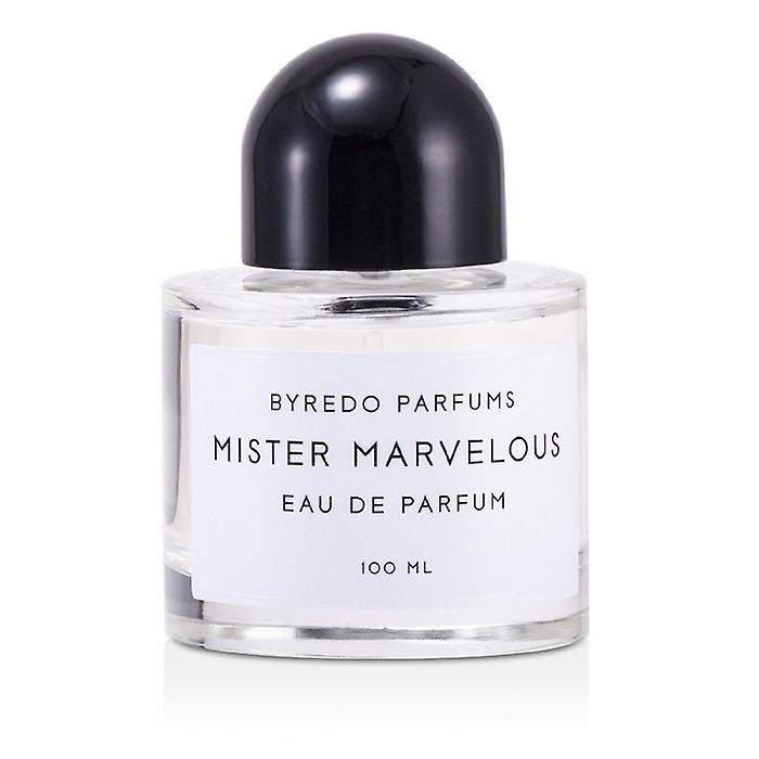 Byredo Mister Marvelous Eau De Parfum Spray 100ml/3.4oz