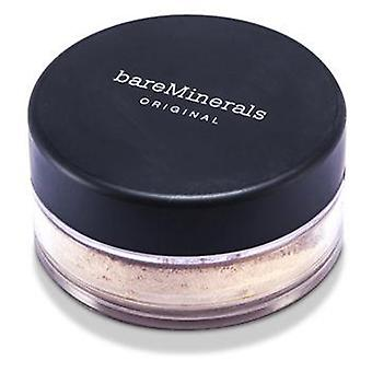 Bareminerals BareMinerals Original SPF 15 Foundation - # Golden Fair - 8g/0.28oz