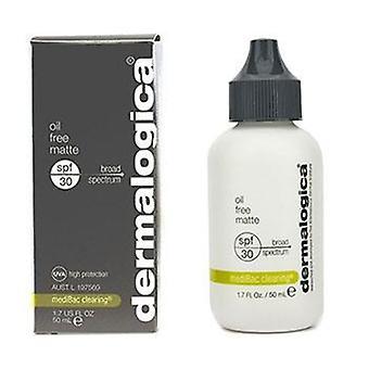 Dermalogica MediBac claro SPF mate libre de aceite 30-50ml / 1.7 oz