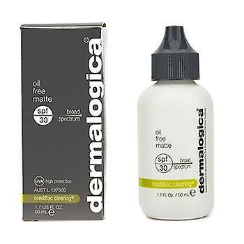 Dermalogica MediBac Clearing Oil Free Matte SPF 30 - 50ml/1.7oz
