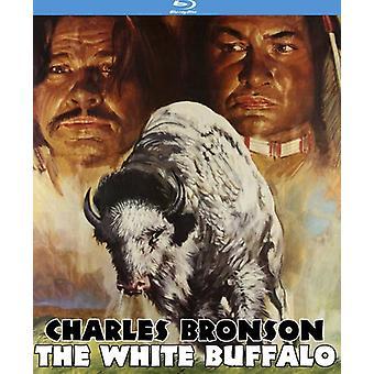 White Buffalo (1977) [BLU-RAY] USA importieren