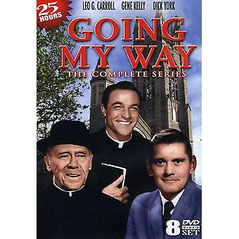 Going My Way: Complete Series [DVD] USA import