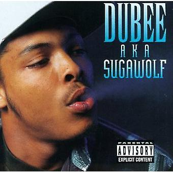 Dubee - Dubee alias Sugawolf [CD] USA import