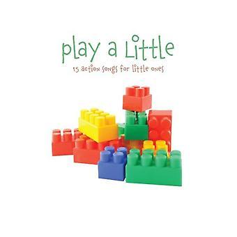 Lille serie - spille en lille [CD] USA import