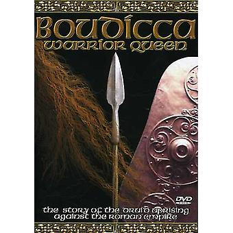 Boudicca-Warrior Queen [DVD] USA import