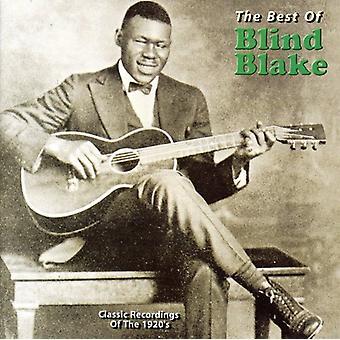 Blind Blake - Best of Blind Blake [CD] USA import