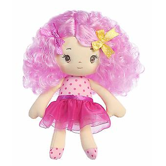 Aurora World Cutie Curls Emma Plush Toy