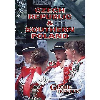 Tjekkiet & sydlige Polen [DVD] USA importerer