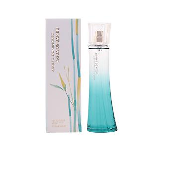 Spray de AGUA DE BAMBU de Adolfo Dominguez edt