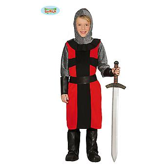 Little Knight Kreuzzügler costume child