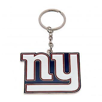 New York Giants nøglering