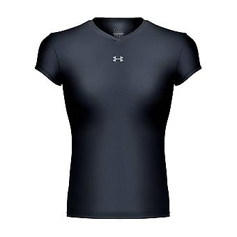 UNTER ARMOUR Damen Tactical Frequenz t-Shirt [weiß]