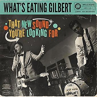 What's Eating Gilber - That New Sound Your [CD] USA import