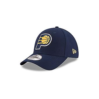 New Era Nba Indiana Pacers The League 9forty Adjustable Cap f253832acdb