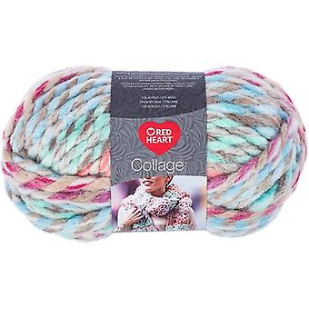 Red Heart Collage Yarn-Dollhouse E859-9981