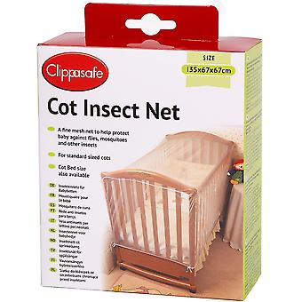 Clippasafe kinderbed Insect Net