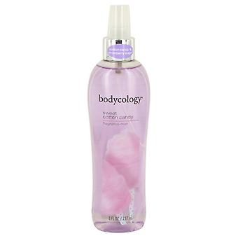 Bodycology Sweet Cotton Candy Body Mist By Bodycology 8 Oz