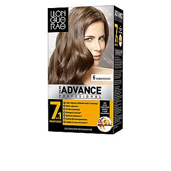 Llongueras Color Advance Rubio Oscuro Unisex New Sealed Boxed