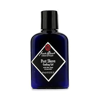 Jack Black Post Shave Cooling Gel 97ml / 3.3 oz