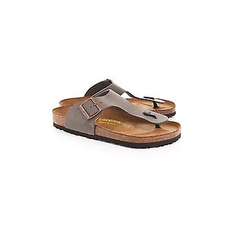 Birkenstock Ramses Bf Nubuck Regular Fit