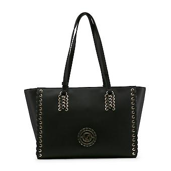 Versace Jeans Women Shopping bags Black