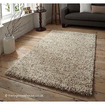 Vista grädde Beige matta