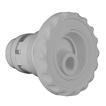 Custom 25591-221-000 Rotational Scalloped Jet Internal - Gray