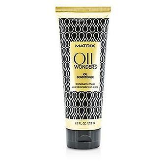 Matrix olja undrar olja balsam (för alla hårtyper) - 200ml / 6.8 oz