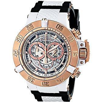 Invicta  Subaqua 0931  Plastic, Silicone Chronograph  Watch