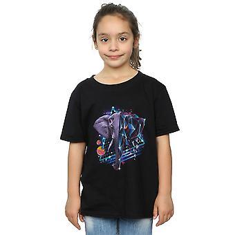 Vincent Trinidad Girls Rad Elephant T-Shirt