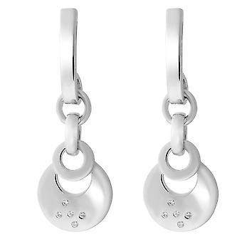 Orphelia Silver 925 Earring Zirc  ZO-7072