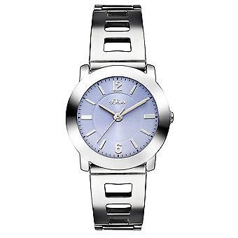 s.Oliver kvinners watch armbåndsur rustfritt stål SO-3305-MQ