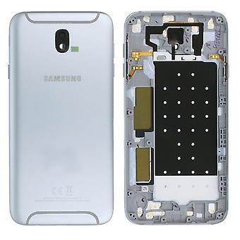 Samsung GH82-14576B Akkudeckel Deckel für Galaxy J5 J530F 2017 Silber