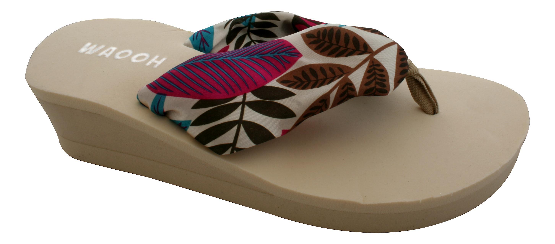 Waooh - par de sandalias