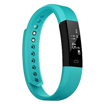 Fitnessarmband for Android and iOS-Turquoise
