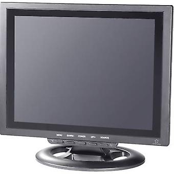 LCD CCTV monitor 30.48 cm 12  Renkforce 449238 80