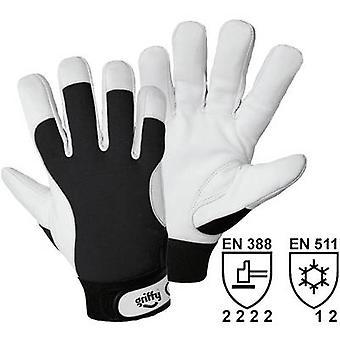 Nappa Work glove Size (gloves): 10, XL EN 388 , EN 511 CAT II
