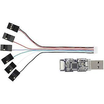 Reely FPV software USB converter FPV wireless simulator