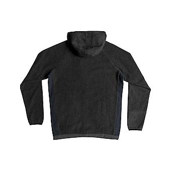 Quiksilver grotere boot Zipped Hoody