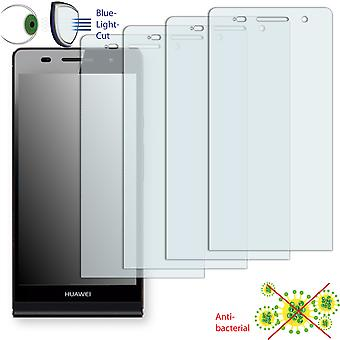Huawei Ascend P6 display protector - Disagu ClearScreen protector