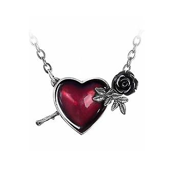Alchemy Gothic Wounded By Love