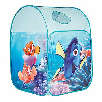 Dory and Nemo Playhouse Tent Blue Game