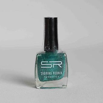 Sabrina Rudnik Kosmetik Nagel polnischen Trend (Glitter 12)