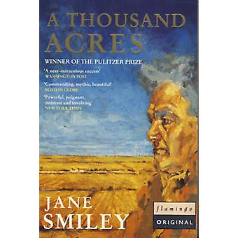 A Thousand Acres by Jane Smiley - 9780006544821 Book