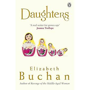 بنات من إليزابيث بوكان-كتاب 9780718157999